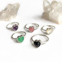 【受注商品】Candy heart ring