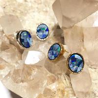 Mosaic opal pierce (set)