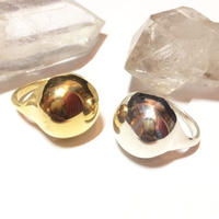 【受注商品】Dome ring S