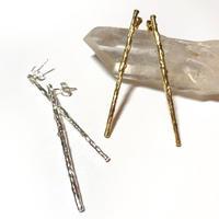 【受注商品】Grain pierce (set)