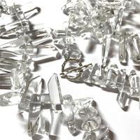 Crystal choker (ポリッシュ/T-bar type)