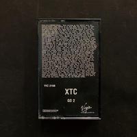 XTC / GO2 (cassette tape)