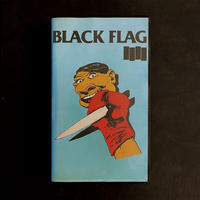 BLACK FLAG「BLACK FLAG」VHS(Jettisoundz Video)