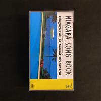 大瀧詠一 / NIAGARA SONG BOOK (VHS)