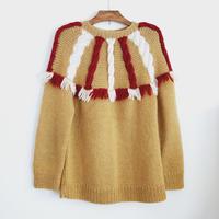 セーター:N-10