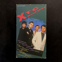 XTC「Best Hits」VHS