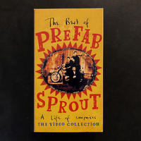 Prefab Sprout「The Best Of Prefab Sprout - A Life Of Surprises」VHS