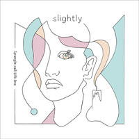 Spangle call Lilli line / slightly (LP)