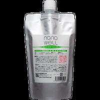 ナノウエル 清拭美容液300mL(つめかえ用)