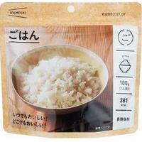 【48食】IZAMESHIシリーズ イザメシ ごはん(402-149)