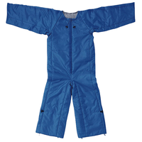 着る布団&エアーマット フリーサイズ(400-863)