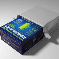 災害・非常用蓄電池エイターナス MCセット【マルチサークルセット】