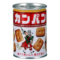 【単品】三立 缶入カンパン(400-017)