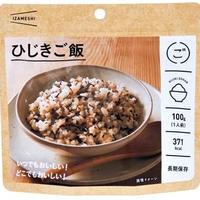 【48食】IZAMESHIシリーズ イザメシ ひじきご飯(402-150)