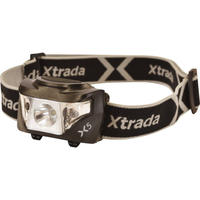 Xtrade X5 ヘッドライト