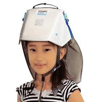 折りたたみ式ヘルメット  タタメットズキン2(400-880)