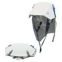 折りたたみ式ヘルメット  タタメットズキン3(400-881)