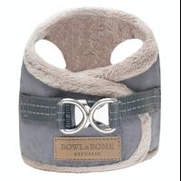 [BBR]  Winter Harness グレー