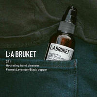 [L:A BRUKET] オーガニックハンド クレンザー