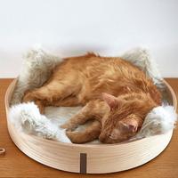 [MiaCara] Anello Cat Basket