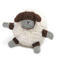 [Mutts&Hounds] Sheep Toy