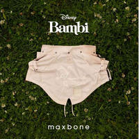 [max-bone] Disney コラボ レインコート Bambi