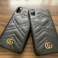 【即納】GGマークiPhoneケース  iPhoneX.XS/XR