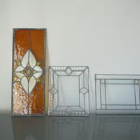 ステンドグラス(レンタル用)