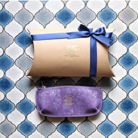 【THE SUPERIOR LABOR】bridle leather pen case