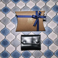 【THE SUPERIOR LABOR】cordovan small wallet