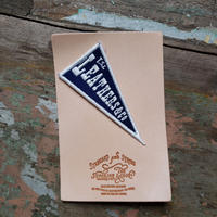 【THE SUPERIOR LABOR 】Patch#03(LEATHERS&CO)