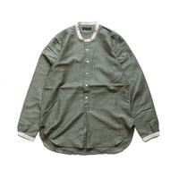 MULLER&BROS shirt SAMPLE111