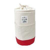 【T.S.L CUB】lantern bag(ランタンバッグ)