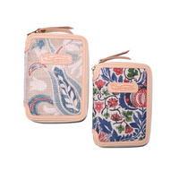 【THE SUPERIOR LABOR】William Morris B7 zip organizer
