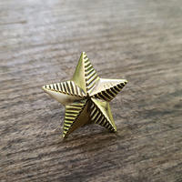 【THE SUPERIOR LABOR】brass pins B