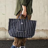 【THE SUPERIOR LABOR 】BBW work tote bag