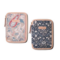 【THE SUPERIOR LABOR】William Morris zip organizer