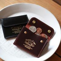 【THE SUPERIOR LABOR 】cordovan coin pocket