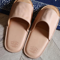 【THE SUPERIOR LABOR】leather slippers