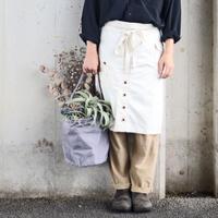 【THE SUPERIOR LABOR】BBW Atelier apron