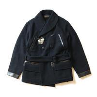 MULLER&BROS coat SAMPLE47
