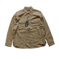 MULLER&BROS shirt SAMPLE101