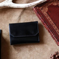 【THE SUPERIOR LABOR 】cordovan small wallet
