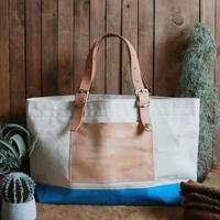 【THE SUPERIOR LABOR】engineer tote bag S