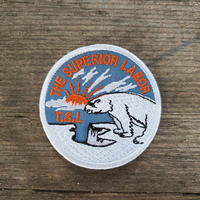 【THE SUPERIOR LABOR】Patch C