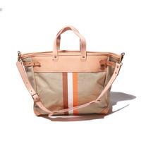 【THE SUPERIOR LABOR 】paint travel bag