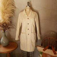 【THE SUPERIOR LABOR】shop coat