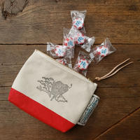 【THE SUPERIOR LABOR】NEW YEAR pouch