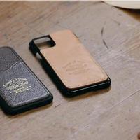 【THE SUPERIOR LABOR 】iphone 11pro pocket(ハードカバー無し)