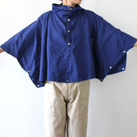MILITARY PONCHO_BLUE
